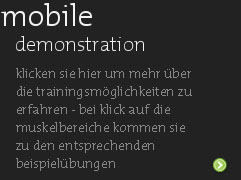 mobile demonstration